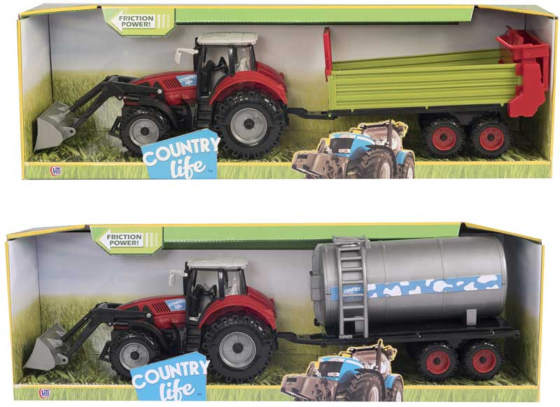 Wholesalers of Giant Tractor & Trailer toys