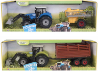 Wholesalers of Giant Tractor & Trailer toys image 2
