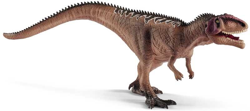 Wholesalers of Schleich Giganotosaurus Juvenile toys