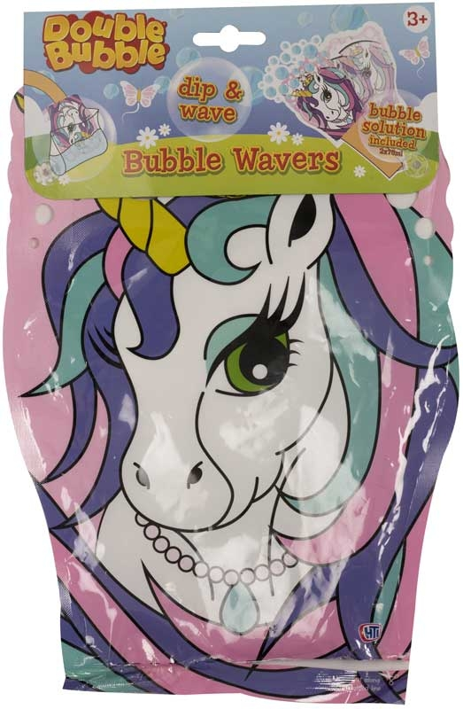 Wholesalers of Girls Bubble Wavers toys