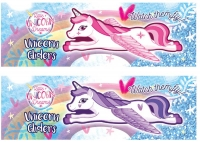 Wholesalers of Gliders Gliders Unicorn 18cm 4 Asst Designs toys image 2