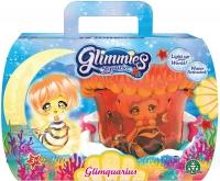 Wholesalers of Glimmies Aquaria Glimquarius Asst toys image