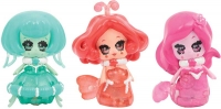 Wholesalers of Glimmies Aquaria Triple Blister toys image