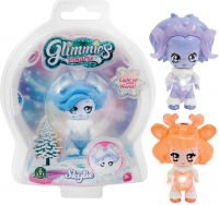 Wholesalers of Glimmies Polaris Single Pack  Asst toys image