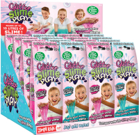 Wholesalers of Glitter Slime Play - 50g toys image