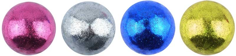Wholesalers of Glitter Splat Ball With Beads toys