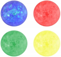Wholesalers of Glitter Squeeze Ball toys image