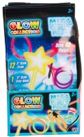 Wholesalers of Glow Collection Mega Party Pack 2 Asst toys image