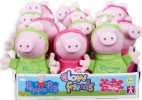 Wholesalers of Glow Friends Peppa Pig And Friends toys image