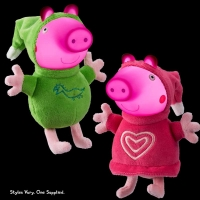 Wholesalers of Glow Friends Peppa Pig And Friends toys image 2