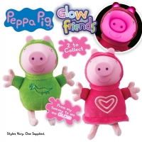 Wholesalers of Glow Friends Peppa Pig And Friends toys image 4