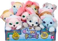 Wholesalers of Glow Friends Pets Asst toys image