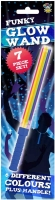 Wholesalers of Glow Stick Wand Asst Colours 7 Pc Set toys image