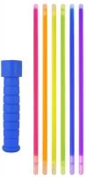 Wholesalers of Glow Stick Wand Asst Colours 7 Pc Set toys image 2