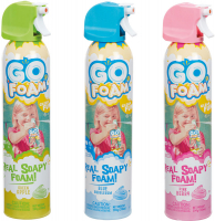 Wholesalers of Go Foam 3-pack toys image