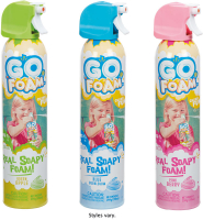 Wholesalers of Go Foam toys image