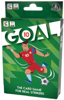 Wholesalers of Goal 10 Card Game toys image