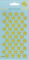 Wholesalers of Gold Stars Theme Stickers toys image