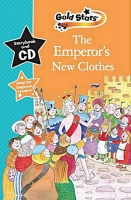 Wholesalers of Gold Stars The Emperors New Clothes Storybook And Cd toys image