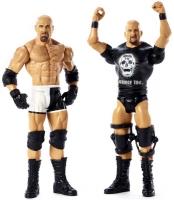 Wholesalers of Goldberg & Stone Cold Steve Austin toys image 2
