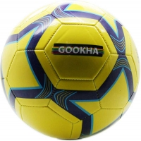 Wholesalers of Gookha Football Size 5 32 Pannel toys image 2