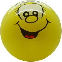 Wholesalers of Gookha Pvc Floater Football - Face toys image
