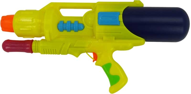 Wholesalers of Gookha Water Gun - 45cm Aqua Splasher toys