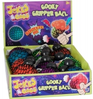 Wholesalers of Gooky Gripper Ball toys image 2