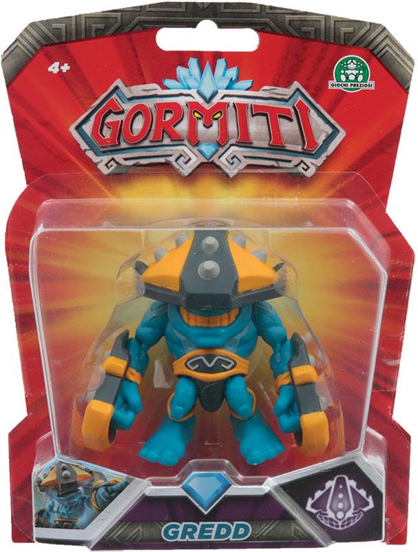 Wholesalers of Gormiti Basic Action Figures - Gredd toys