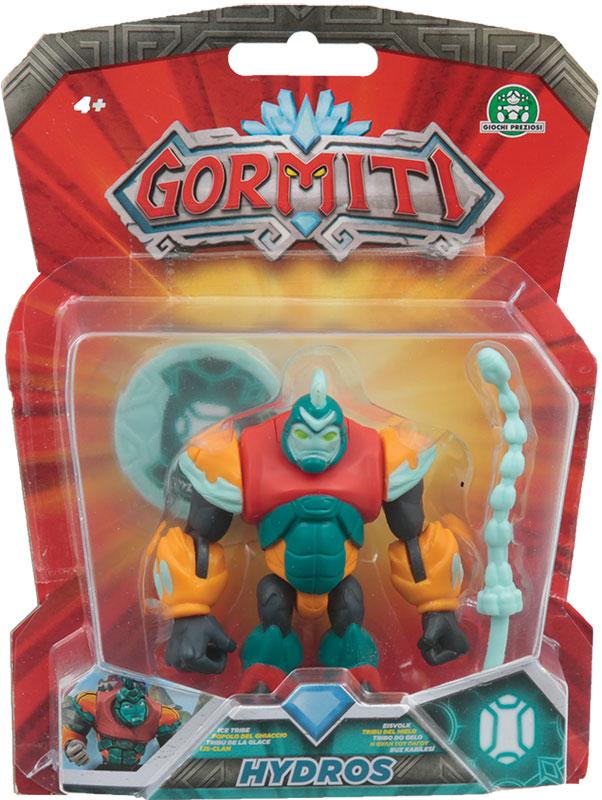 Wholesalers of Gormiti Basic Action Figures - Hydros toys