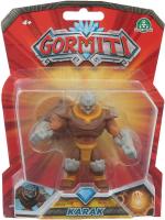Wholesalers of Gormiti Basic Action Figures - Karak toys image