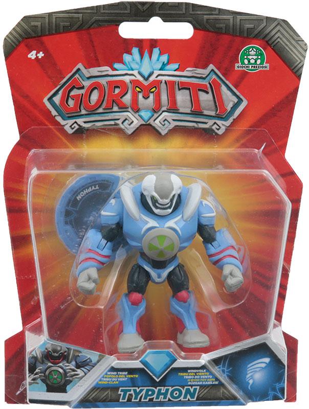 Wholesalers of Gormiti Basic Action Figures - Typhon toys