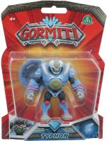 Wholesalers of Gormiti Basic Action Figures - Typhon toys image