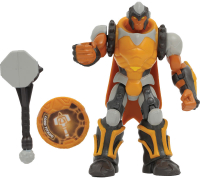 Wholesalers of Gormiti Deluxe Action Figure- Lord Titano toys image 2