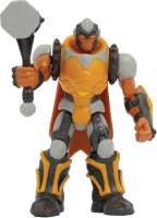 Wholesalers of Gormiti Deluxe Action Figure- Lord Titano toys image 3