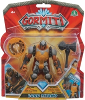 Wholesalers of Gormiti Deluxe Action Figure Asst W1 toys image 2