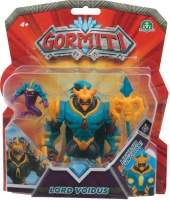 Wholesalers of Gormiti Deluxe Action Figure Asst W1 toys image 3