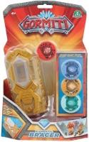Wholesalers of Gormiti Elemental Bracer toys Tmb