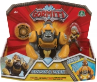 Wholesalers of Gormiti Hyperbeasts Asst W1 toys Tmb