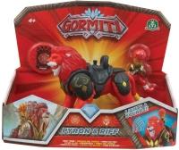 Wholesalers of Gormiti Hyperbeasts Asst W1 toys image 2