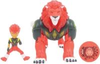Wholesalers of Gormiti Hyperbeasts Asst W1 toys image 3