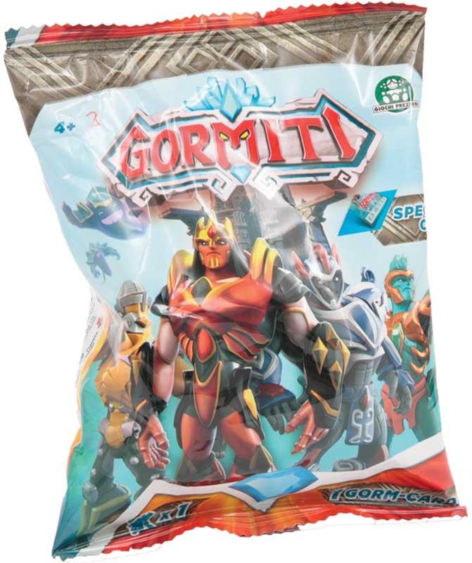 Wholesalers of Gormiti Mini Figures W1 toys