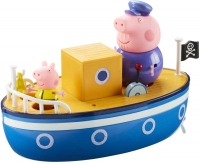 Wholesalers of Grandpa Pigs Bathtime Boat toys image 2