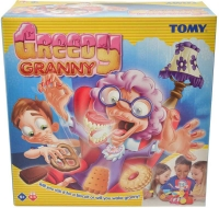 Wholesalers of Greedy Granny! toys image