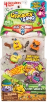 Wholesalers of Grossery Gang 4 Pack And Launcher Series 4 Bug Strike toys image