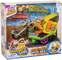 Wholesalers of Grossery Gang Delivery Strike Motorbike toys image