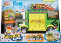 Wholesalers of Grossery Gang Muck Chuck Garbage Truck toys image