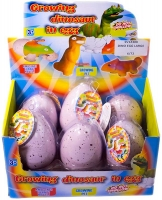 Wholesalers of Growing Dinosaur In Egg toys image