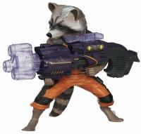 Wholesalers of Guardian Of The Galaxy Big Blastin Rocket Raccoon toys image 2