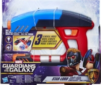 Wholesalers of Guardians Of The Galaxy - Star Lord Elemenal Blaster toys image